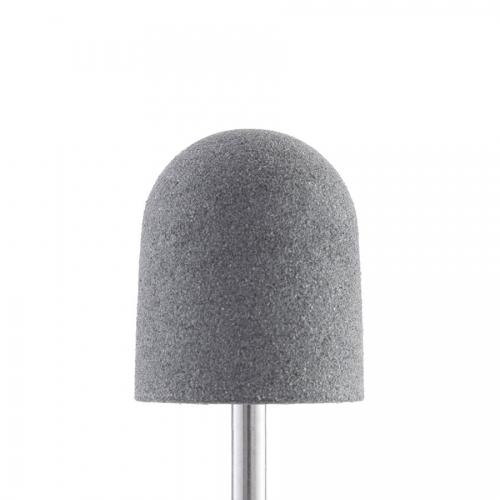 Полир силикон-карбидный Закругленный цилиндр ? 15 мм средний