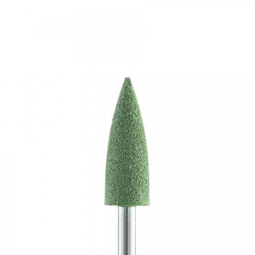 Полир силикон-карбидный Конус ? 5,5 мм грубый