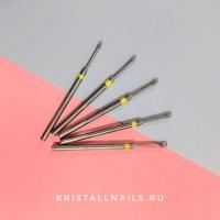 Кристалл, Безопасная фреза №6, Почка (4 мм)