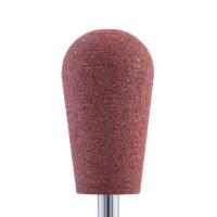Silver Kiss, Полир силикон-карбидный Конус обратный, 10 мм, грубый, 510, коричневый