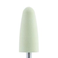 Silver Kiss, Полир силикон-карбидный Конус, 8 мм, супертонкий, 824, желтый