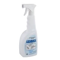 Средство дезинфицирующее Аживика спрей, 0.75 литр