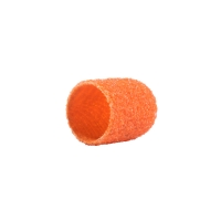 Колпачок песочный, 10 мм, 80 грид, Lukas (Оранжевый)