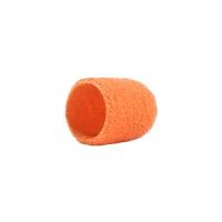 Колпачок песочный, 10 мм, 150 грид, Lukas (Оранжевый)
