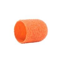 Колпачок песочный, 13 мм, 80 грид, Lukas (Оранжевый)