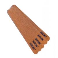 Silver Star, Пилка на деревянной основе двухсторонняя, PRO-56, 5 шт./уп.