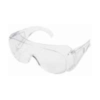 Очки защитные (прозрачные) Арт. 2.112-2