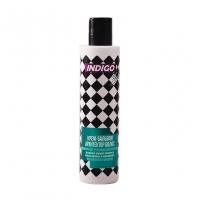 Indigo, Безсульфатный Крем-бальзам Архитектор волос, для восстановления и питания (200 мл.)