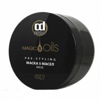 Constant Delight, Маска 5 Magic Oils, для всех типов волос (500 мл.)