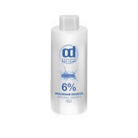 Constant Delight, Эмульсионный окислитель универсальный 6% МИНИ, 100 мл.