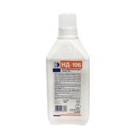 Средство дезинфицирующее НД-106, 1 литр