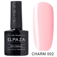 ELPAZA Гель-лак Charm №002 (10 мл)