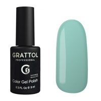 Гель-лак Grattol GTC112 Honeydew (9 мл.)