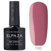 ELPAZA Гель-лак Classic №168