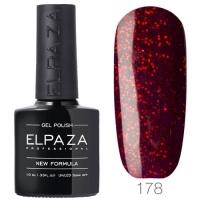 ELPAZA Гель-лак Classic №178