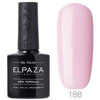 ELPAZA Гель-лак Classic №188