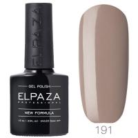 ELPAZA Гель-лак Classic №191