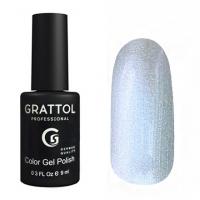 Гель-лак Grattol GTC153 Sky Pearl (9 мл.)