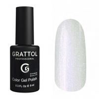 Гель-лак Grattol GTC154 Milk Pearl (9 мл.)