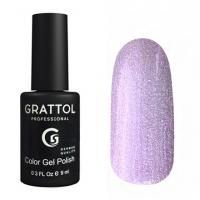 Гель-лак Grattol GTC155 Violet Pearl (9 мл.)
