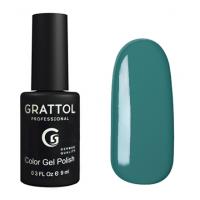 Гель-лак Grattol GTC038 Celadon (9 мл.)