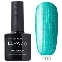 ELPAZA Гель-лак Classic №200
