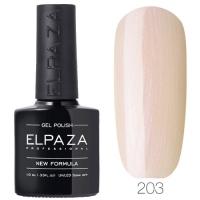 ELPAZA Гель-лак Classic №203