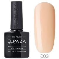 ELPAZA Гель-лак Classic №002