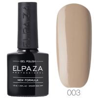 ELPAZA Гель-лак Classic №003