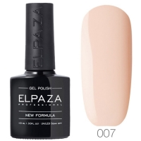 ELPAZA Гель-лак Classic №007