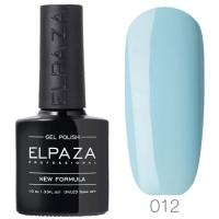 ELPAZA Гель-лак Classic №012