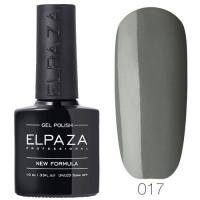 ELPAELPAZA Гель-лак Classic №017ZA, Гель-лак Classic №017