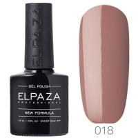 ELPAZA Гель-лак Classic №018