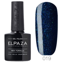 ELPAZA Гель-лак Classic №019