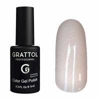 Гель-лак Grattol LS Onyx 15 (9мл)