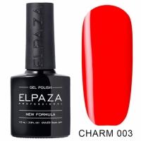 ELPAZA Гель-лак Charm №003 (10 мл)