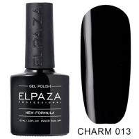 ELPAZA Гель-лак Charm №013 (10 мл)
