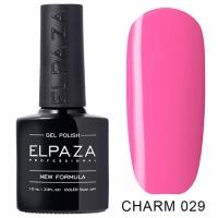 ELPAZA Гель-лак Charm №029 (10 мл)