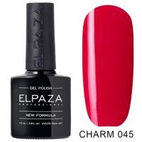 ELPAZA Гель-лак Charm №045 (10 мл)