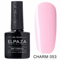 ELPAZA Гель-лак Charm №053 (10 мл)