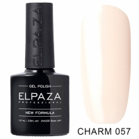 ELPAZA Гель-лак Charm №057 (10 мл)