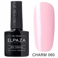 ELPAZA Гель-лак Charm №060 (10 мл.)