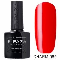 ELPAZA Гель-лак Charm №069 (10 мл)