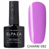 ELPAZA Гель-лак Charm №082 (10 мл)