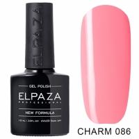 ELPAZA Гель-лак Charm №086 (10 мл)