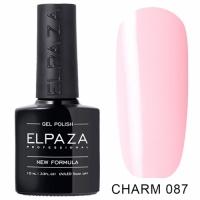 ELPAZA Гель-лак Charm №087 (10 мл)