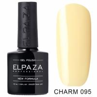 ELPAZA Гель-лак Charm №095 (10 мл)