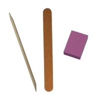 Одноразовый набор маникюриста №1